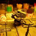 lance-grenades M19 télécommandé
