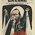 Le zouave jacob (gianni gebbia, mauro gargano, dario de filippo)(objet/a-oa-27)
