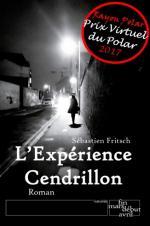 L'Expérience Cendrillon - Couv avec Prix Virtuel du Polar - V3