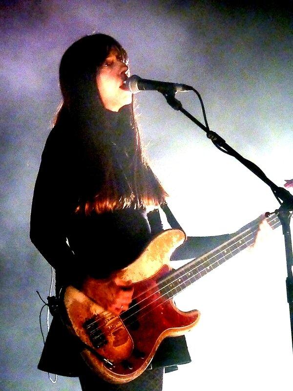 2016 11 23 Pixies Zenith (13)