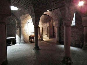 Dijon_Saint_B_nigne_Crypte_1