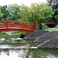 Jardin albert kahn - boulogne-billancourt(92)
