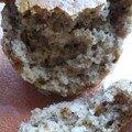 Ayyyééé, je suis accro aux muffins !! muffins pralinés épicés ou muffins cranberries amandes ?...