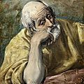 Painting attributed to el greco smashes pre-sale estimate at bonhams old masters sale