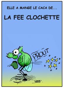 F_e_clochette