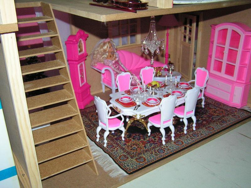 un escalier la hauteur enfin presque album photos. Black Bedroom Furniture Sets. Home Design Ideas