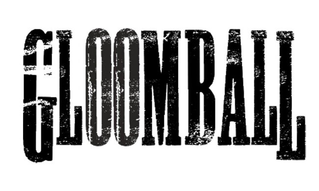 Gloomball Logo4