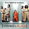 Orange is the new black- saison 1