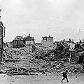 1917 - la belgique héberge 6000 migrants français