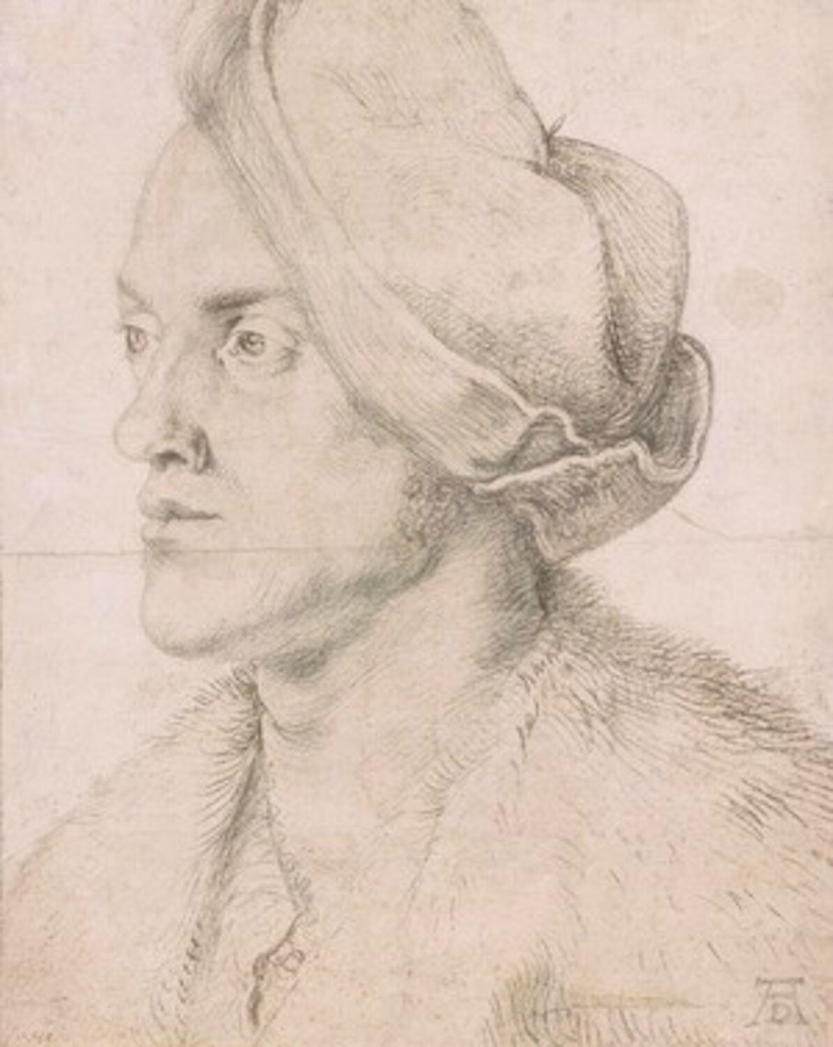 The Morgan explores the unique role of drawing in portraiture in a new exhibition