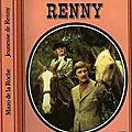Jeunesse de renny, les jalna tome 4, mazo de la roche