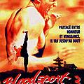 Bloodsport 3 : l'ultime kumite (