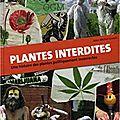 Plantes interdites par Jean-Michel Groult chez Ulmer