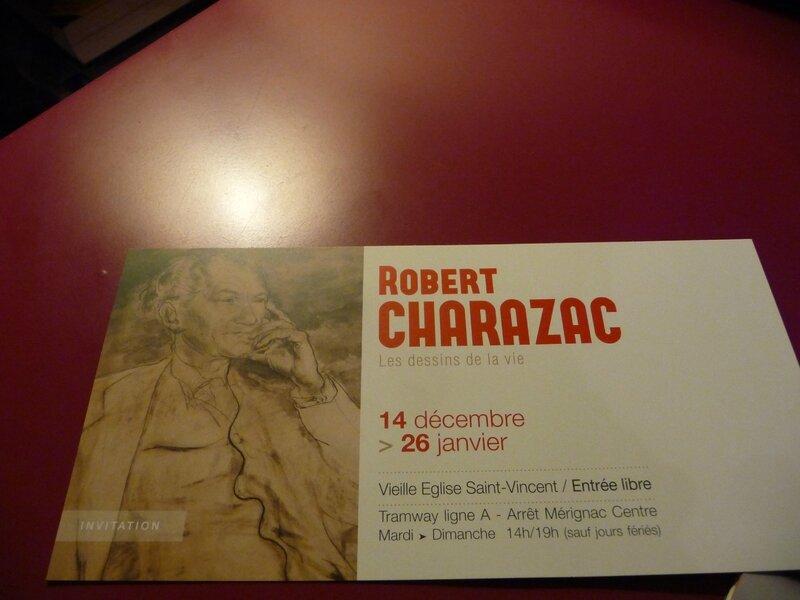 robert Carazac