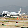 Star Alliance (Singapore Airlines)