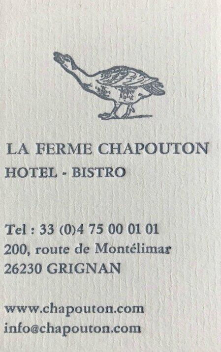La Ferme Chapouton (11)