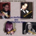The meuffettes... article court que j'allongerais plus tard