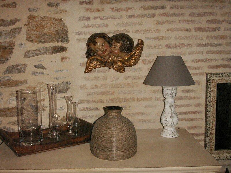Lampe Sur Pied Photo De Lampes D Co Bel 39 Home Services Philippe Bellomet Carreleur 44620 La