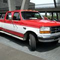 Ford F350 XLT power stroke 01
