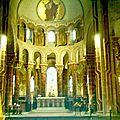 Eglise saint Austremoine d'Issoire (63)