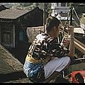 Goodbye south, goodbye (nánguó zaìjiàn, nánguó) de hou hsiao-hsien - 1997