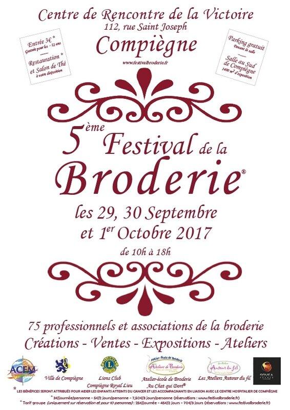 affiche-5eme-festival-de-la-broderie-2017-compiegne