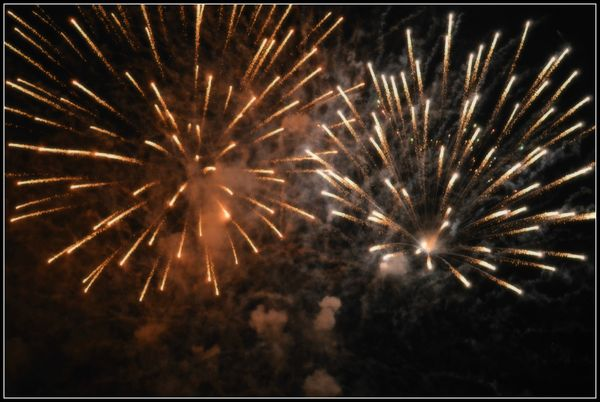 Feux d'artifices 1