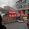 Manifestation du 19 mai 2016 contre la loi travail