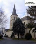 18 MARMAGNE EGLISE ST LAURENT