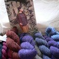 Donegal Kit Virtual Yarns