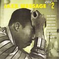 Hank Mobley - 1956 - The Jazz Message of Hank Mobley #2 (Savoy)