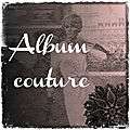 Album couture grunge