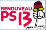 logo renouveau PS 13