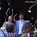 Reportage photo: Mariage de Philippe et Karine
