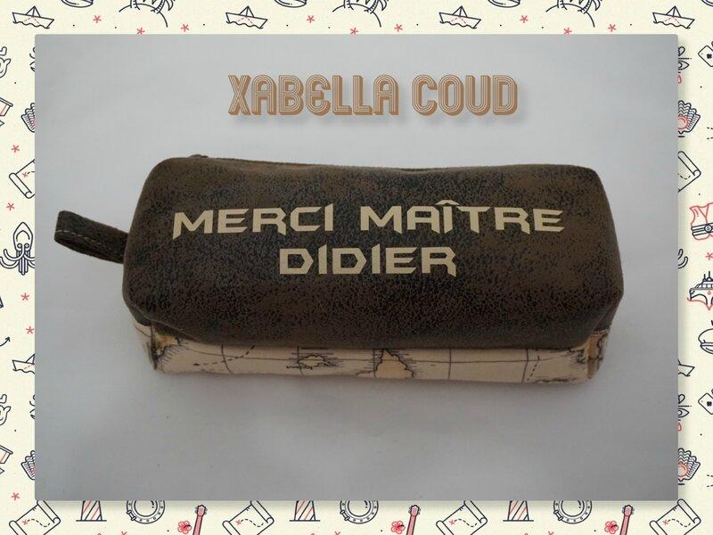 maitre Didier
