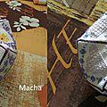 biscornu printemps-macha