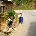 Laos, Luang Prabang à Vengviang 257