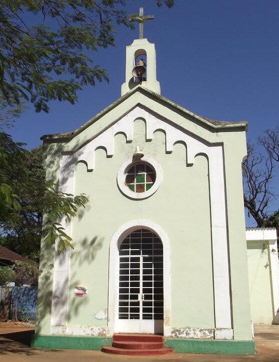 MARIO CAMPOS (chapelle)