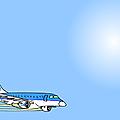 Embraer 190 KLM (1)