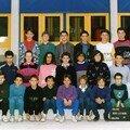 1989 - 1990 (5ème C)