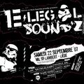 EL 22/09/07 E-Legal Soundz Val Saint-Lambert