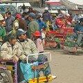 41 - Rickshaw
