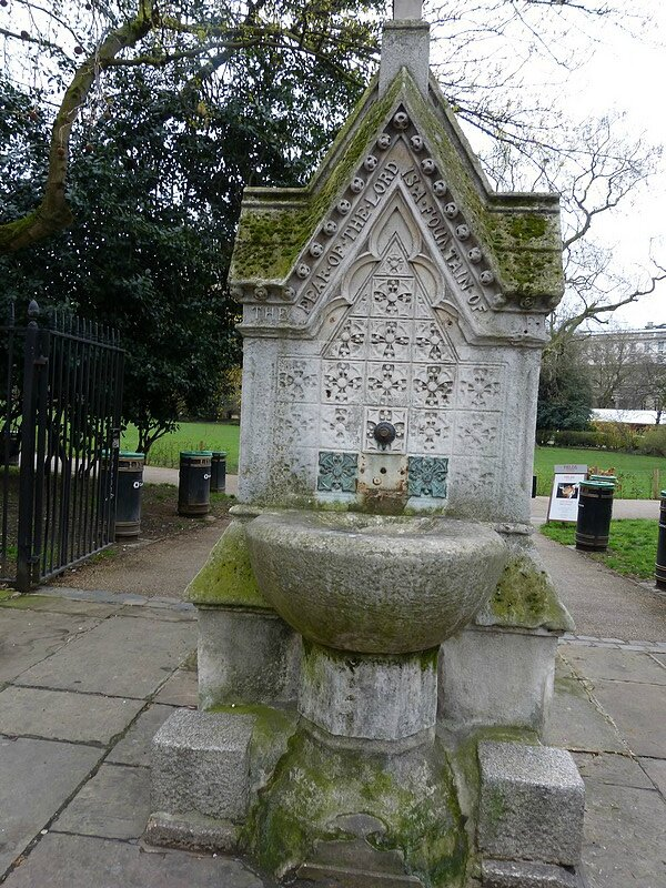 LINCOLNS INN FIELDS5