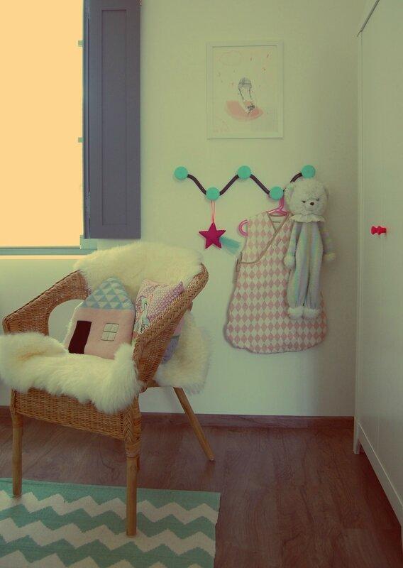 Chambre bébé 4