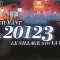 Le 20123 - ajaccio