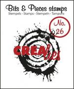 Bits & Pieces stamps n°26