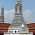 BANGKOK_Palais Imperial chedi