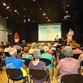 80 participants à l'assemblée générale du 16 septembre