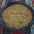 La recette du jour... le pain de thon