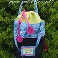 Un super sac pour les mémés tricoteuses;)